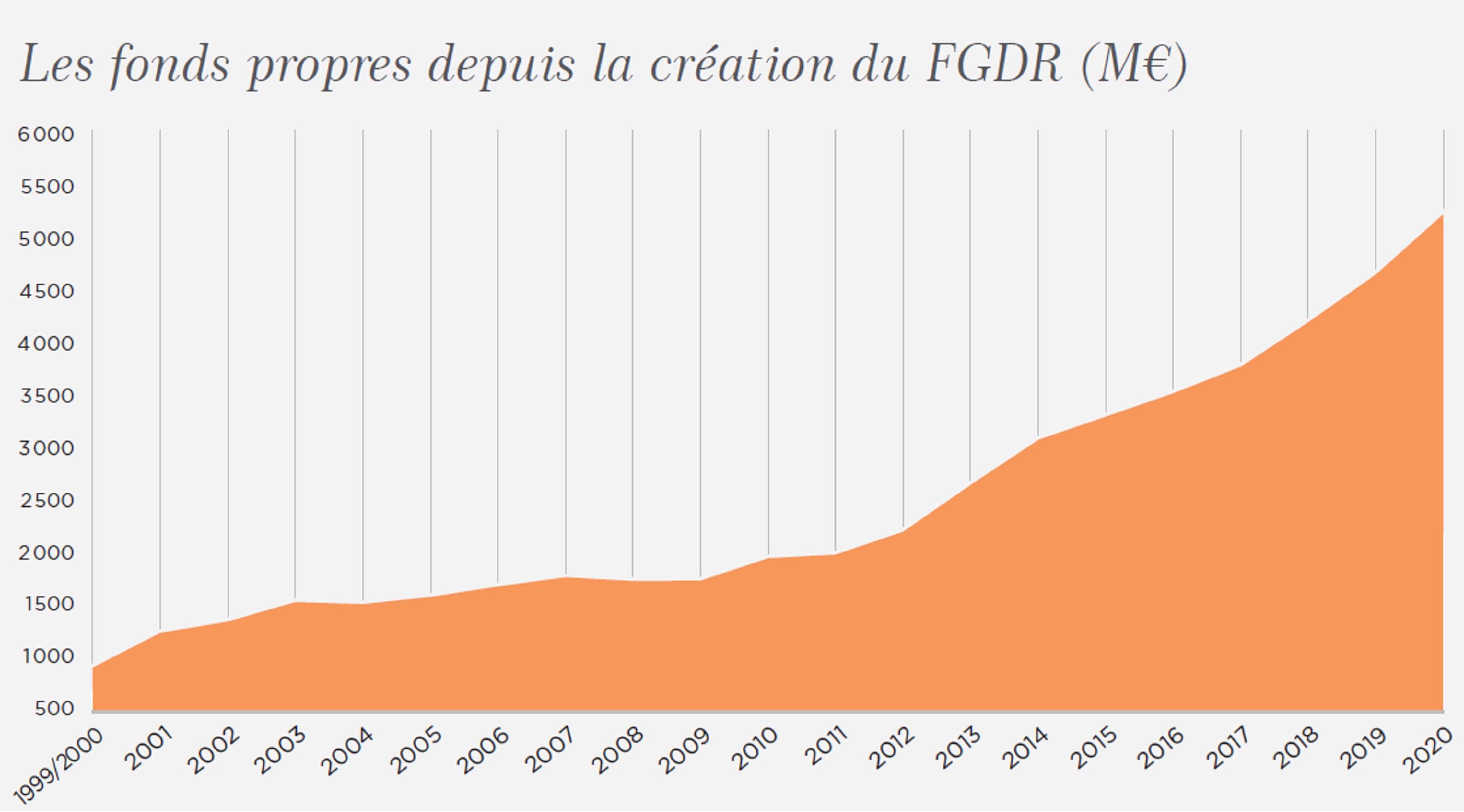 rapport annuel graphique 2020 FGDR
